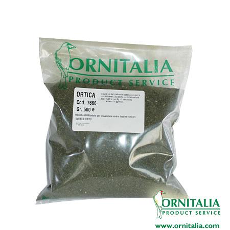ORNITALIA ORTICA (GERMOGLI MACINATI) 600GR